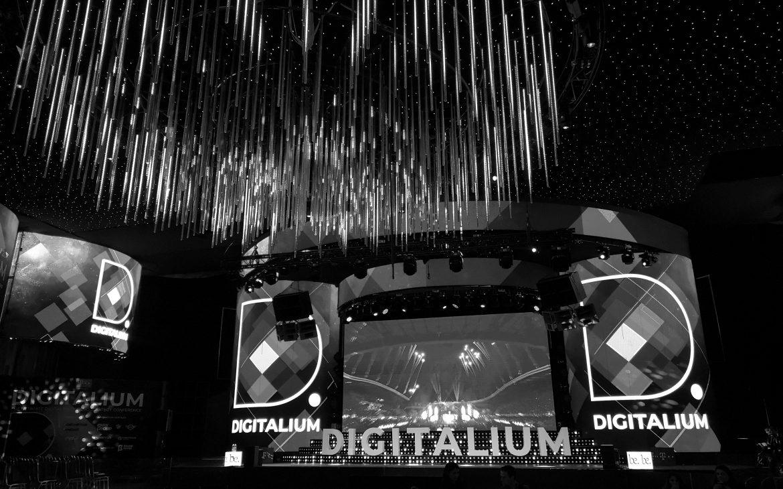 Digital marketing: key learnings from Digitalium, 2019