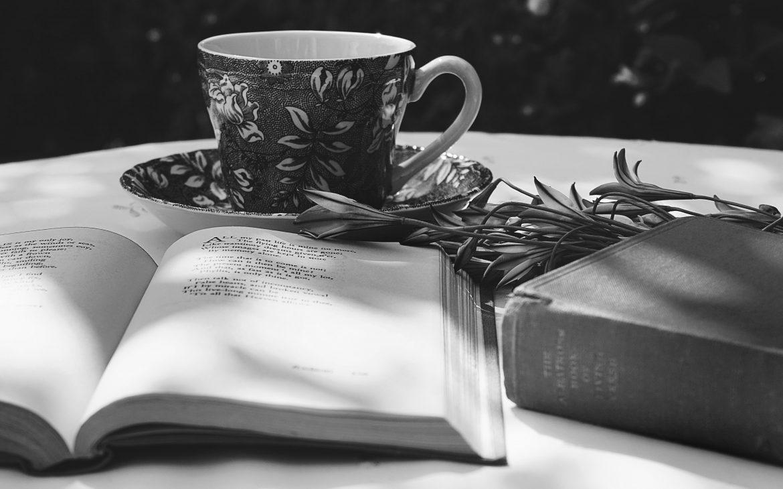 Reading inspiration: January 2021 list