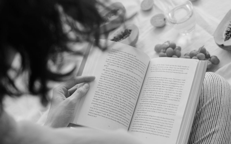 Reading Inspiration: February 2021 list